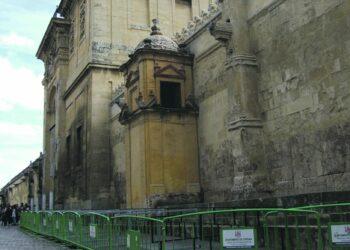 Podemos pide a la Junta de Andalucía que frene al Cabildo de Córdoba en su plan para reformar la Mezquita-Catedral