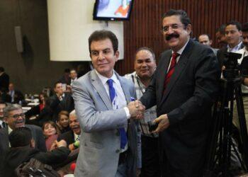 [Elecciones Honduras] El último presidente democrático confía en vencer el fraude