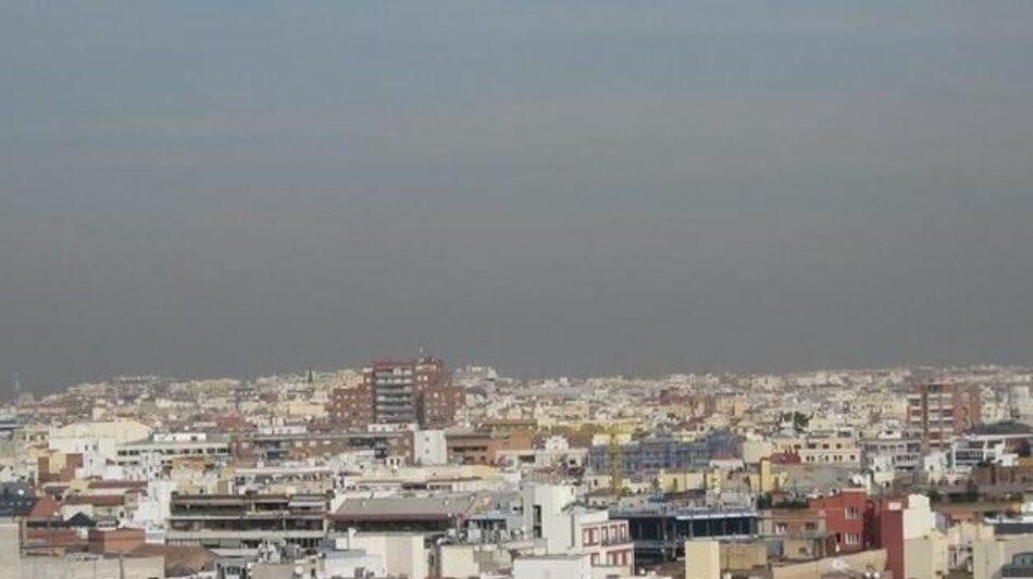 Cambiemos Murcia critica la ausencia de medidas efectivas por parte del Ayuntamiento para mitigar los efectos de la contaminación