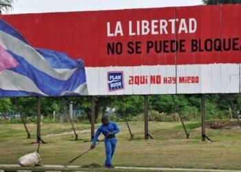Voces del mundo árabe condenan el bloqueo contra Cuba