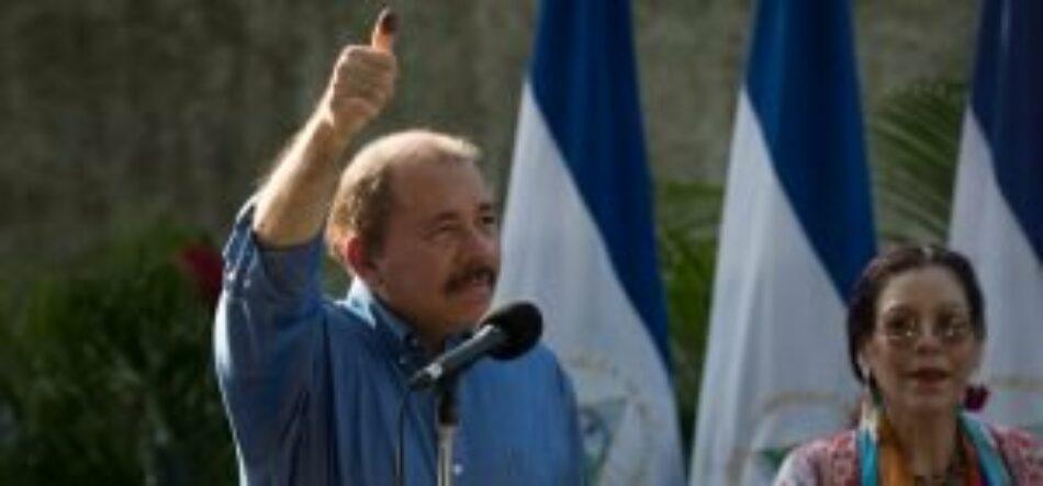 Nicaragua: el Sandinismo ganó 135 de las 153 alcaldías y hubo cinco muertos por violencia postelectoral