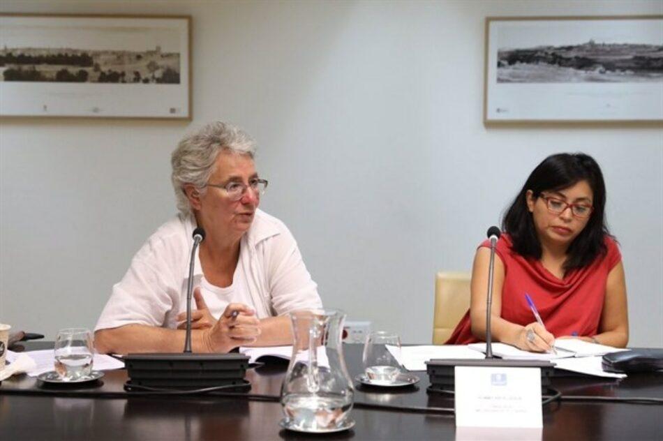 Ante la ofensiva destituyente sobre nuestras concejalas y concejales de Ahora Madrid