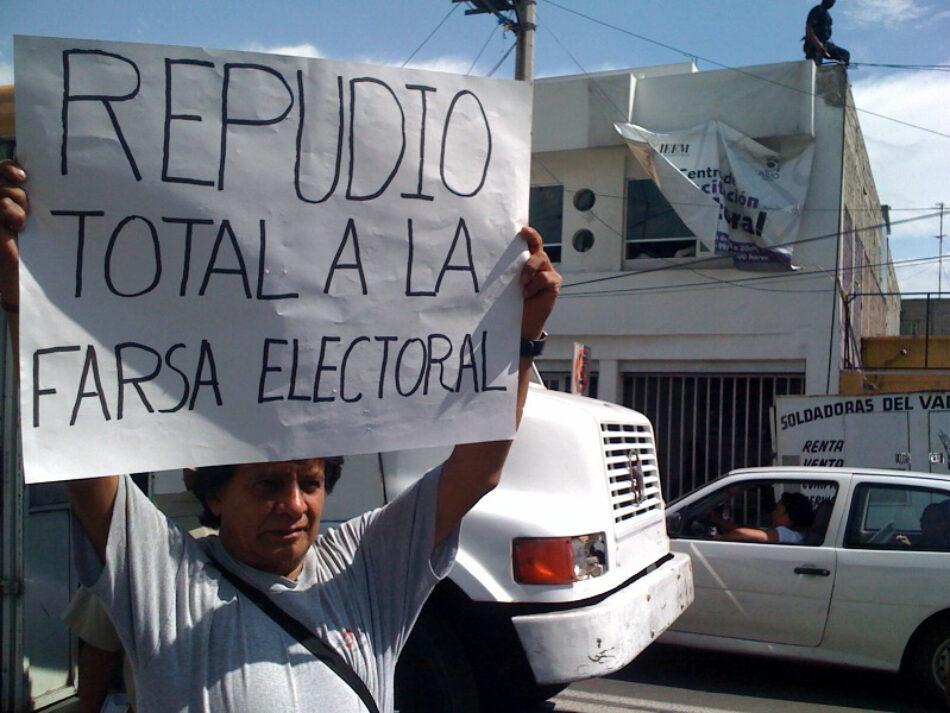 [Elecciones Honduras] Las encuestas como herramientas del fraude