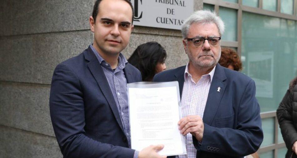 El Ayuntamiento de Ahora Madrid presenta una demanda contra Ana Botella por la venta de inmuebles de la EMVS