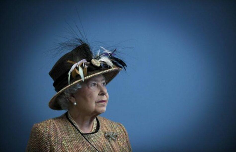 Paradise Papers: La reina Isabel de Gran Bretaña, en medio del escándalo