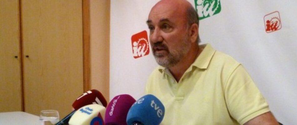 IU-Verdes apoya la huelga indefinida de los trabajadores/as y trabajadoras de ITV de la Región de Murcia