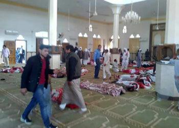Ejército egipcio lanza operación de represalia por ataque a la Mezquita de Arish: 30 terroristas muertos
