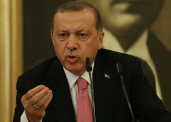Erdogan retira a sus tropas de maniobras de la OTAN tras los insultos allí a líderes turcos