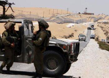 Diario egipcio: Israel, el gran beneficiario del atentado contra la mezquita del Sinaí
