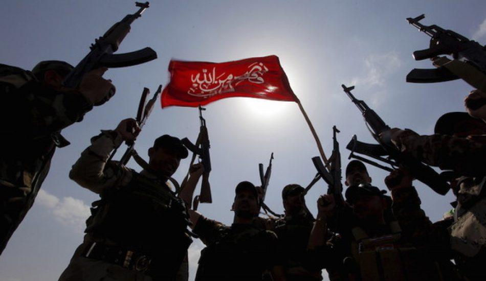 Fuerzas iraquíes entran en Siria para participar en la batalla de Albu Kamal