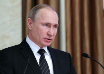 Putin cree que EEUU intentará injerirse en las próximas elecciones presidenciales rusas
