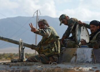 Ejército sirio busca eliminar la última bolsa del Daesh en la provincia de Deir Ezzor