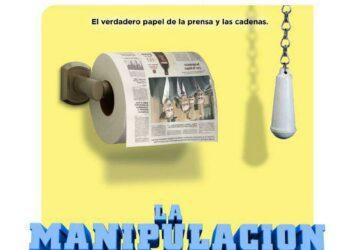 Jornada por el Derecho a la Información en Madrid: «la Manipulación en los Medios»