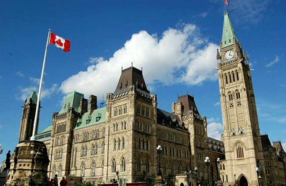 Aplauden la ley canadiense de protección de las fuentes