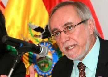 Oficina de Derechos Humanos de la ONU destaca avances de Bolivia