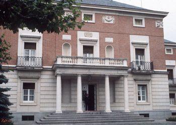 La web de la Moncloa da a Franco tratamiento de presidente y reconoce la Junta de Defensa Nacional