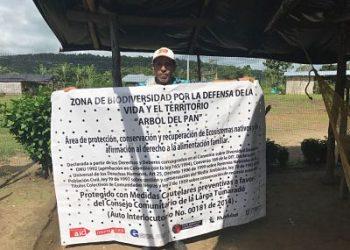 Colombia: Asesinan a reclamante de tierras de la zona del Chocó y a un líder indígena del Caquetá