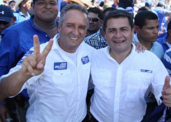 [Elecciones Honduras] Perfil político de los principales candidatos a presidente