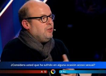 """Carta de la Plataforma 7N contra las Violencias Machistas a la Comisión de Control de RTVE sobre el programa  """"¿Cómo lo ves?"""" que contó con Sostres como invitado"""