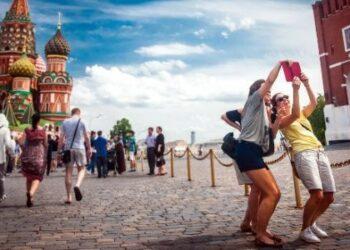 Wifi para todos: Moscú extiende internet gratis en museos y parques
