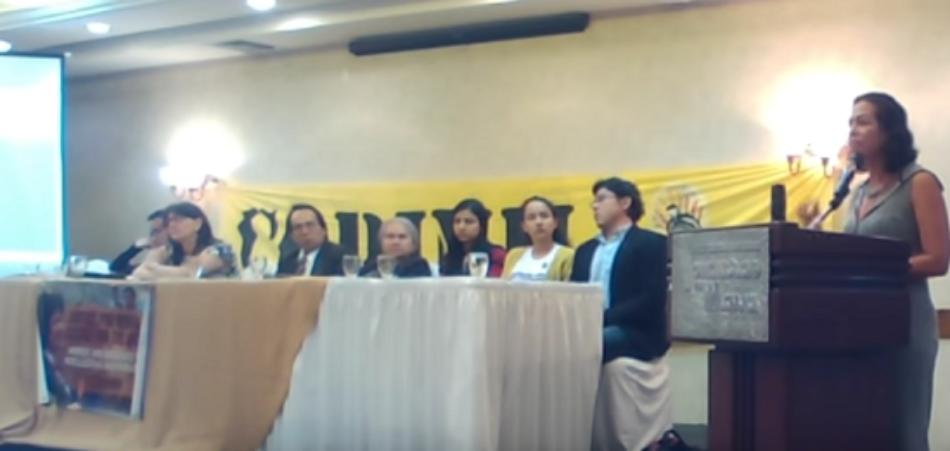 DESA y agentes del Estado detrás del asesinato de Berta Cáceres
