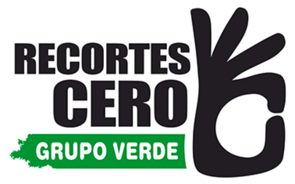 La coalición Recortes Cero – Grupo Verde  concurrirá a las elecciones catalanas del 21 de diciembre