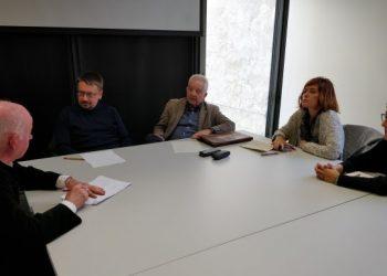 """Xavier Domènech: """"Amnistia, anul·lació del 155 i referèndum pactat són punts de país i no de part"""""""