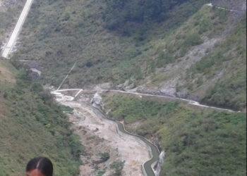 25.000 firmas piden a Florentino Perez que deje en paz el Río Cahabón (Guatemala)