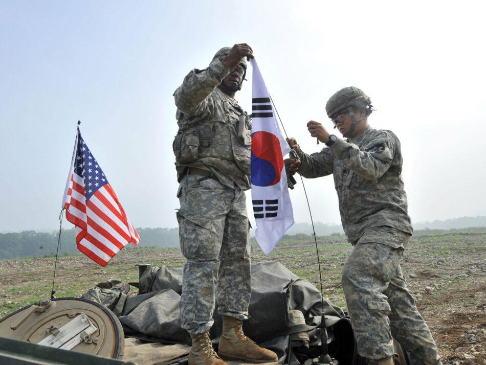 Pentágono: Solo una invasión permitiría controlar el arsenal nuclear norcoreano en caso de conflicto