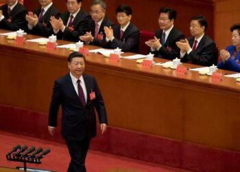 Xi Jinping toma el control total del futuro de China