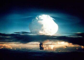 Informe: 700.000 civiles de EEUU murieron por pruebas nucleares
