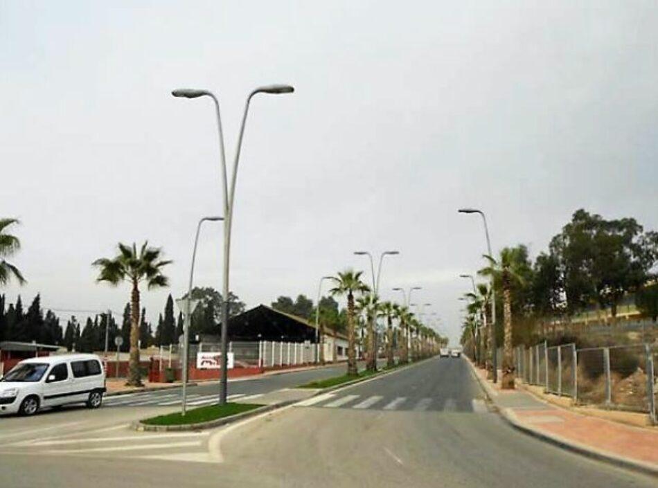 Cambiemos Murcia presenta alegaciones para garantizar el mantenimiento del empleo en el servicio de alumbrado público