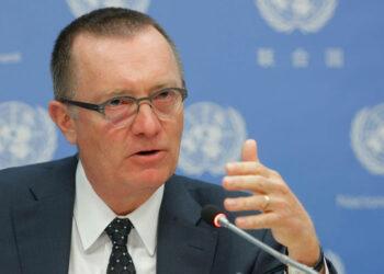 ONU aboga por solución diplomática en la península coreana