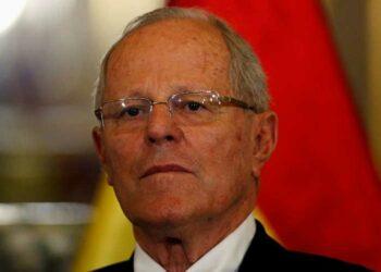 Presidente peruano se niega a renunciar pero puede ser destituido