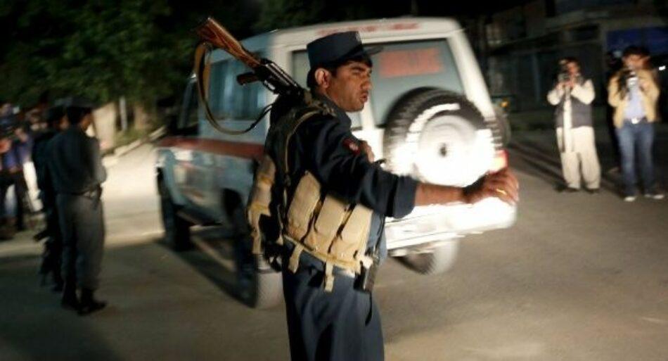 Fallecen varios niños tras explosión de una mina al norte de Afganistán
