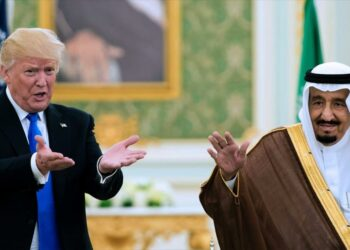 Expertos alertan: EEUU suministrará tecnología nuclear a A. Saudí