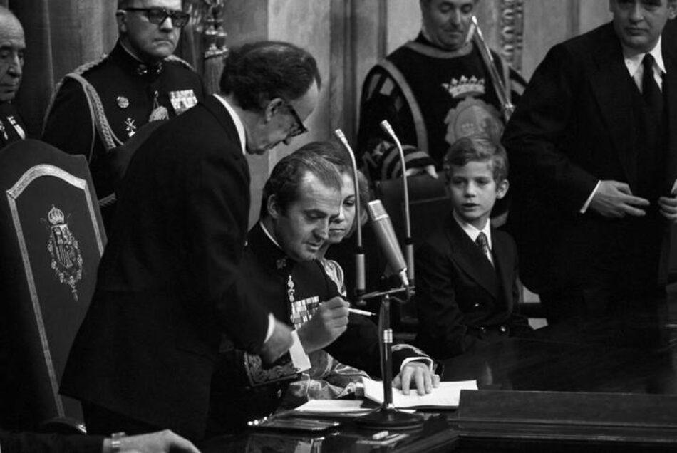 Los artículos de la Constitución del 78 más incumplidos