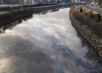 Ecologistas asturianos denuncian «nuevo vertido a la ría de Avilés»