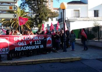 La Junta de Andalucía permite el negocio con los servicios de emergencias 112 y 061