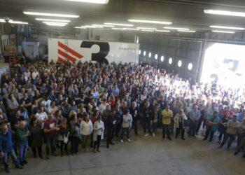 Contra los ataques preelectorales a TV3 y Catalunya Radio