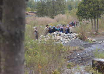 Chile: Oposición mapuche a las hidroeléctricas. En defensa del Río Sagrado