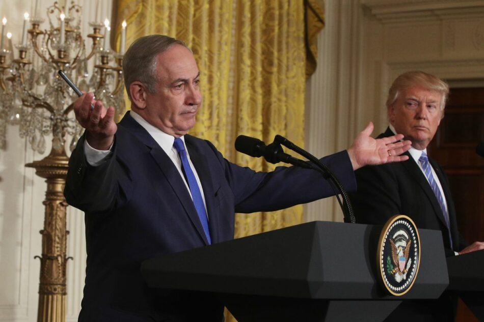 Rumbo a Gaza pide una orden europea de detención y entrega contra Benjamin Netanyahu ante su próximo viaje a Bélgica