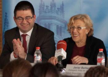 Destituido Carlos Sánchez Mato como concejal de Economía y Hacienda del Ayuntamiento de Madrid