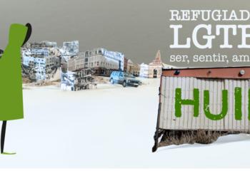 """CEAR denuncia que miles de personas tienen que huir por """"ser, sentir o amar"""" de más de 70 países"""