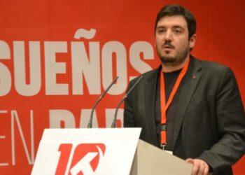 Dos candidaturas competirán por la dirección del Partido Comunista de Madrid
