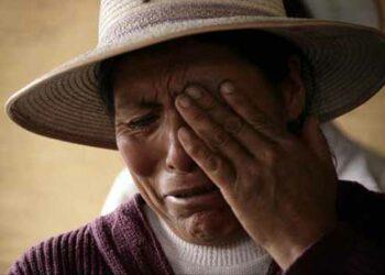 El crimen Fujimorista; la esterilización forzada de 370 000 peruanos y peruanas