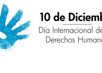 """EQUO reivindica el cumplimiento de los Derechos Humanos, """"especialmente en entredicho en nuestros días"""""""