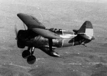 Falleció Manuel López González, último piloto de la aviación de la II República española, a los 101 años de edad