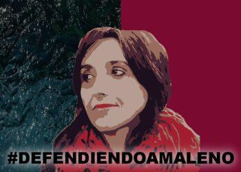 IU y Podemos exigen a la UE garantizar la seguridad física y jurídica de Helena Maleno, perseguida por Rabat por denunciar los abusos contra migrantes