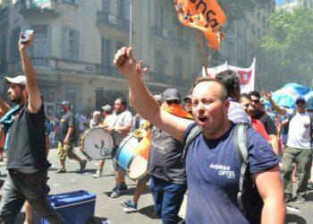 Argentina: Si se lucha, se puede